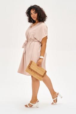 letnia sukienka xxl
