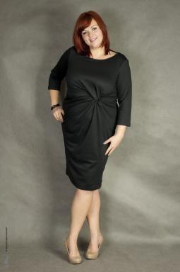 Sukienka XXL Ivone