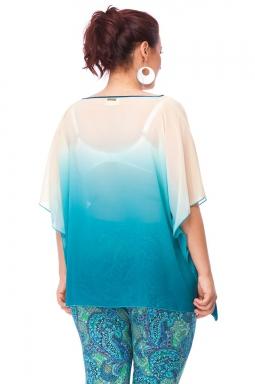 Kimono Anita Ombre