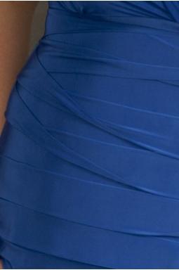 Sukienka XXL Alessandra chabrowa