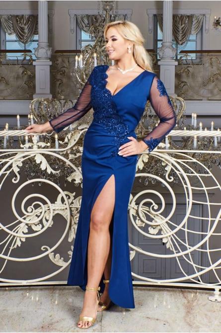 Loren suknia wieczorowa xxl